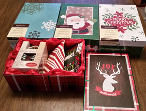 Night Light Gift Boxes