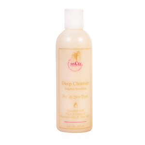 Women's Soapless Emollient Cleanser
